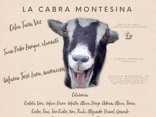 La Cabra Montesina