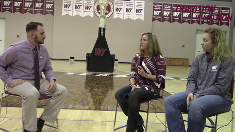 West Texas Conference Media Day Preview