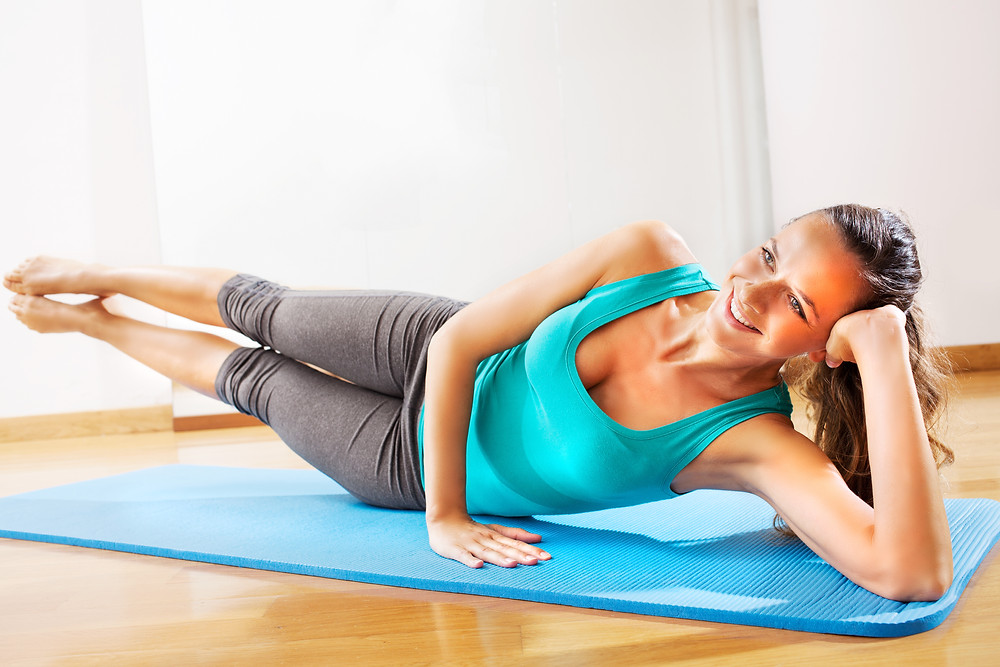 Pilates Classes Claygate
