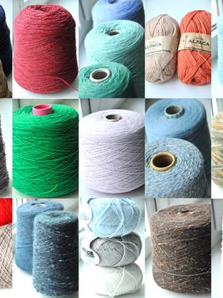Yarn Substitutes