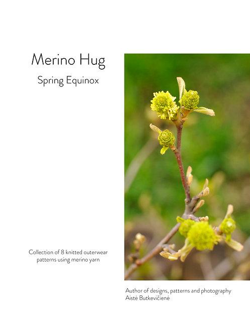 Merino Hug. Spring Equinox (Eng)