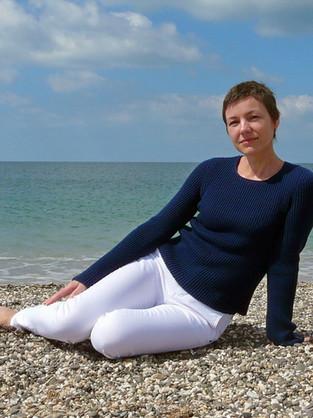 My guest. Margarita Popova