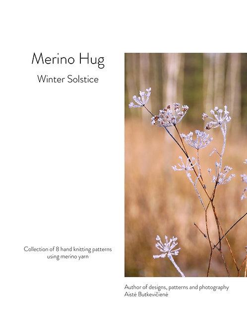 Merino Hug. Winter Solstice (Eng)