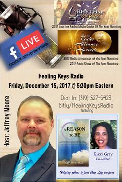 Healing Keys Radio