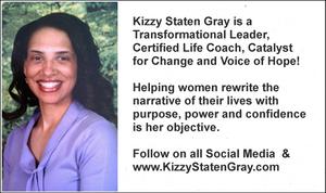 Kizzy Staten Gray