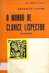 O Mundo de Clarice Lispector.jpg