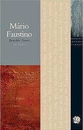 Melhores poemas de Mario Faustino - 4 ed