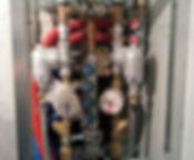 внутриквартирный узел водоподготовки