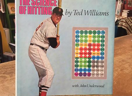 Happy Birthday, Ted Williams!