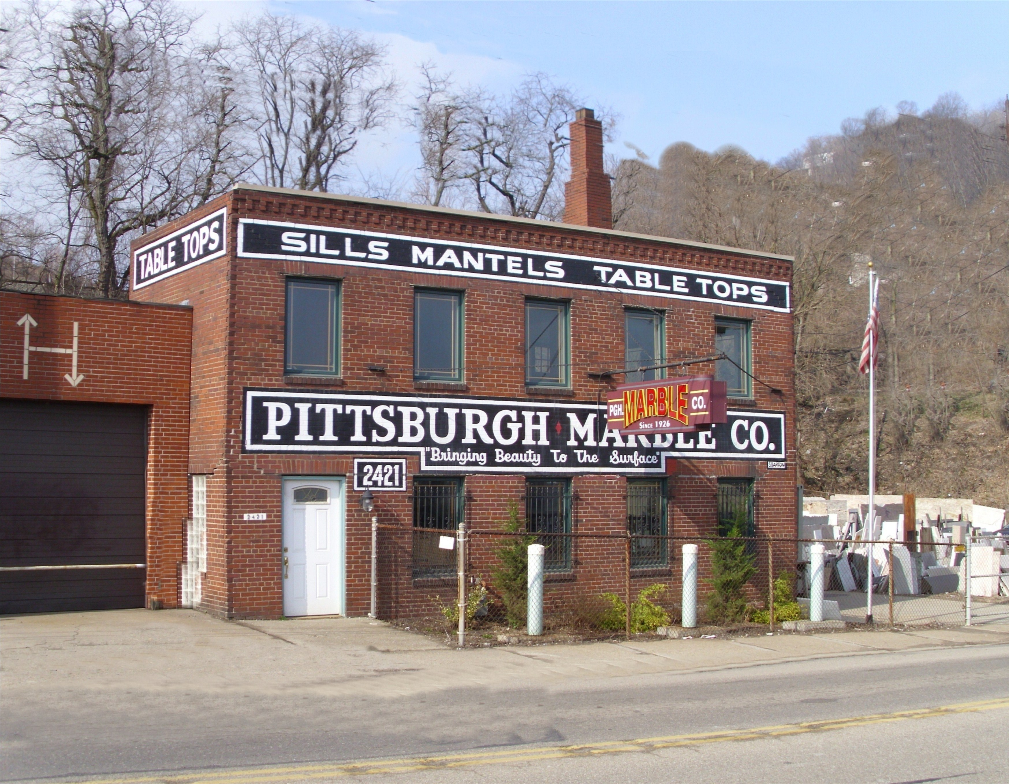 Pittsburgh Marble Company