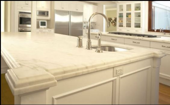 Danby White Kitchen Honed - Copy - Copy
