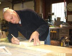 Jim Lippert, Owner Pittsburgh Marble