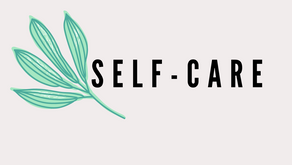 Self-care & the power of resources