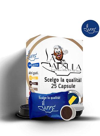 LA CAPSULA IL CAFFE'