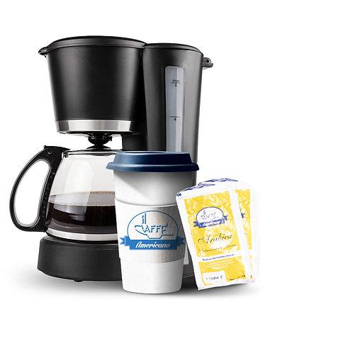 IL CAFFE' AMERICANO