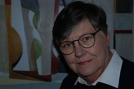 Portrait of Marlene von Dürckheim