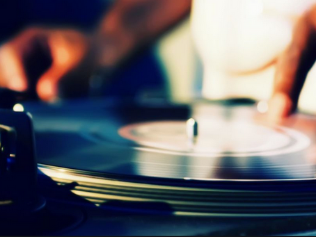 Library of Congress launches open source hip hop sample tool.