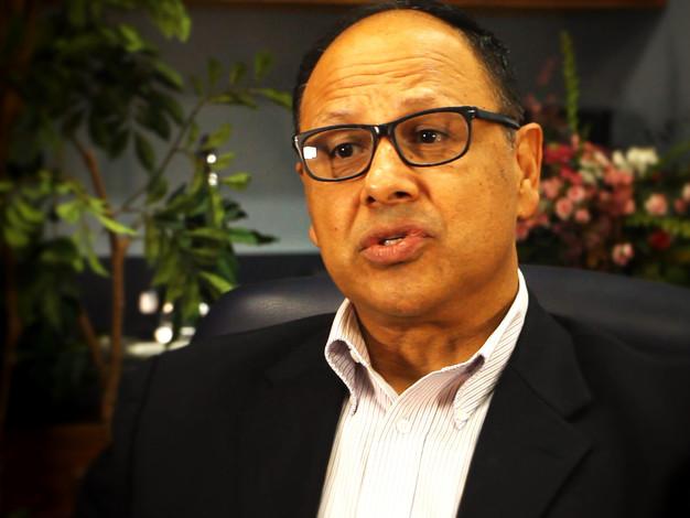Jerry Chavez