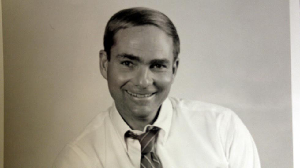 Joe Kernan 1988 Campaign