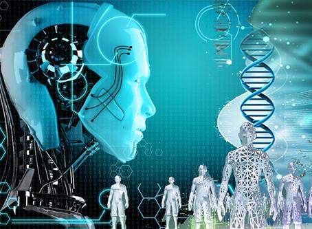 Sobre a Sociedade da Informação e a Quarta Revolução Industrial - II