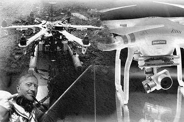 drone, flyfoto