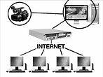 Web streaming, livestreaming, webstreaming