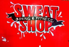 Sweat Shop Logo New