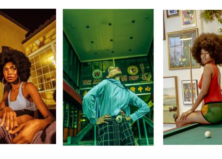 Sweet-Thang Meets: LA based photographer, Nailah Howze