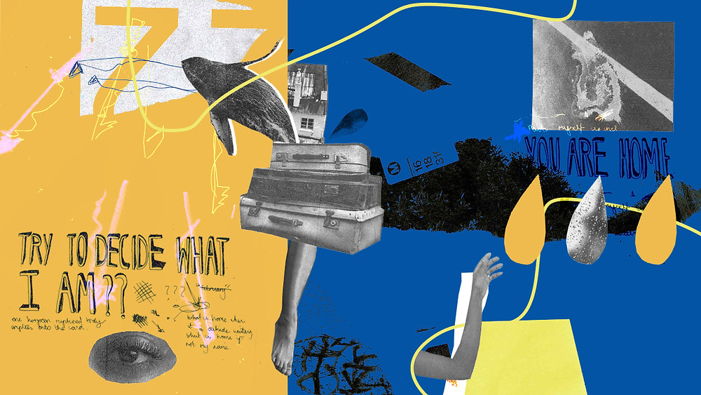 abstractcollage