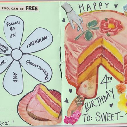 sweet-thang turns 4