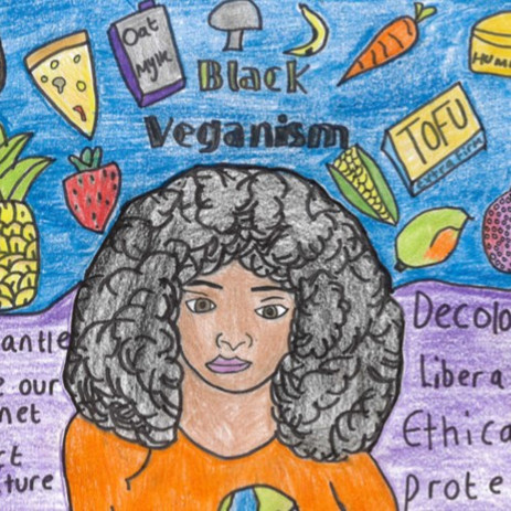 Food for thought: Veganuary and Black Veganism
