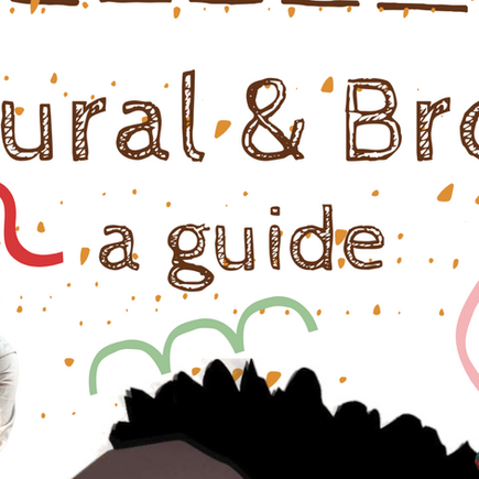 An interview with Esohe Iyare, the author of Natural and Broke: A Guide