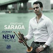 """Journey to a New World"" - Jonathan Saraga"