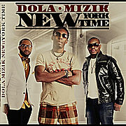 """New York Time"" - Do La Mizik"