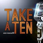 """It's a Bird! It's a Plane! It's my Boyfriend (Part 1)"" - Take a Ten with Andy Roninson"