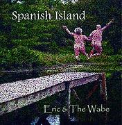 """Spanish Island"" - Eric Block"