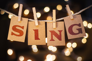 Surrey Singing Studio - Congratulations!