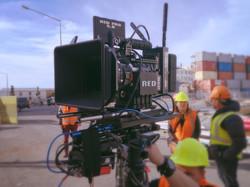 Camera Operator Christchurch