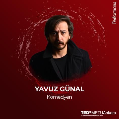 Yavuz Günal