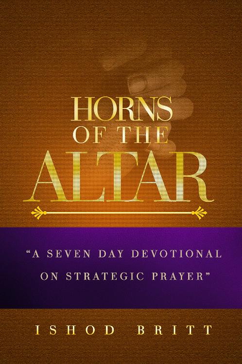Horns of the Altar