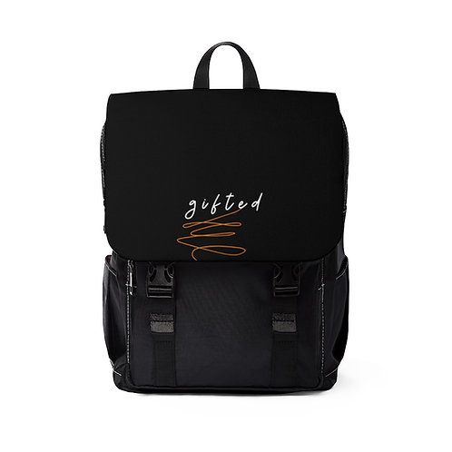 """The """"Gifted"""" Backpack"""