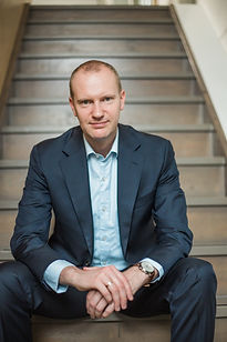 Sander van der Woude Fugu Consultancy