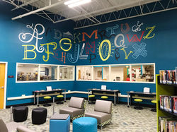 Jennings Public Library - Children's Dep