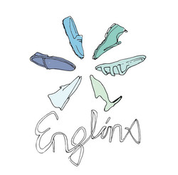 Englins Shoe Co. - Logo Upgrade