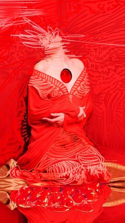 Deja Vu - Digital Collage
