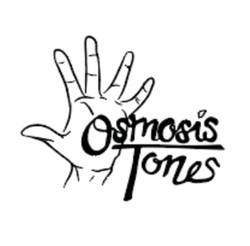 Osmosis Tones - Logo Option