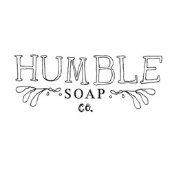 Humble Soap Co. - Logo Option