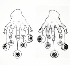 Sight of Hand