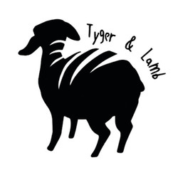 Tyger & Lamb - Logo Option