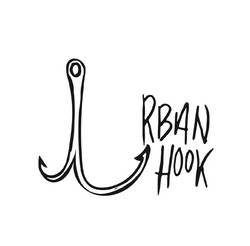 Urban Hook - Logo Option